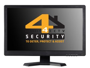 tv monitor cctv home security connect4