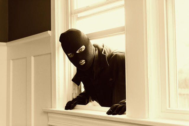 securing your home the weakest links